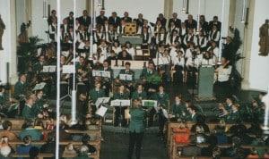Kirchenmusikalische Andacht - Kopie