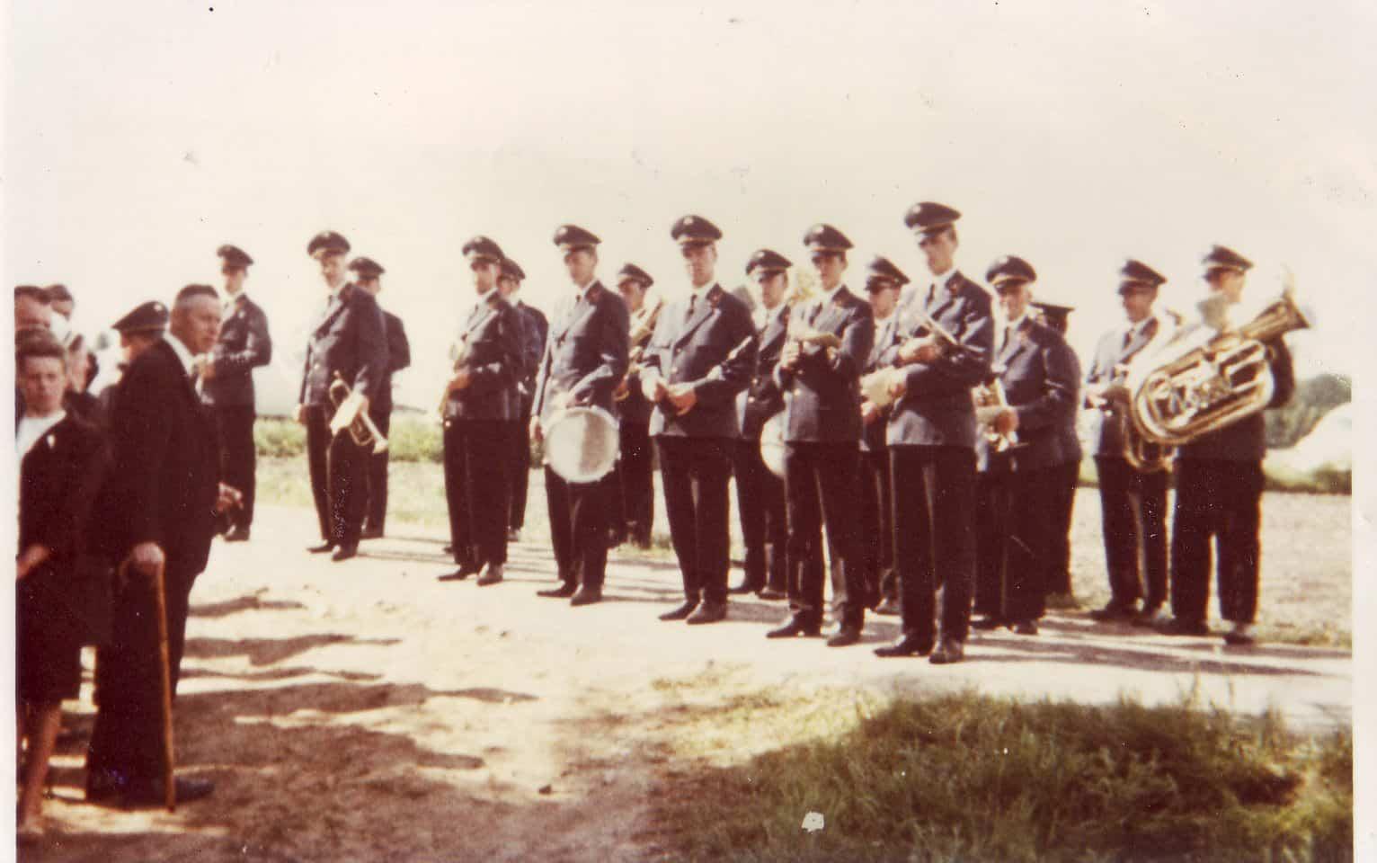 1967 - Schützenfest Wext