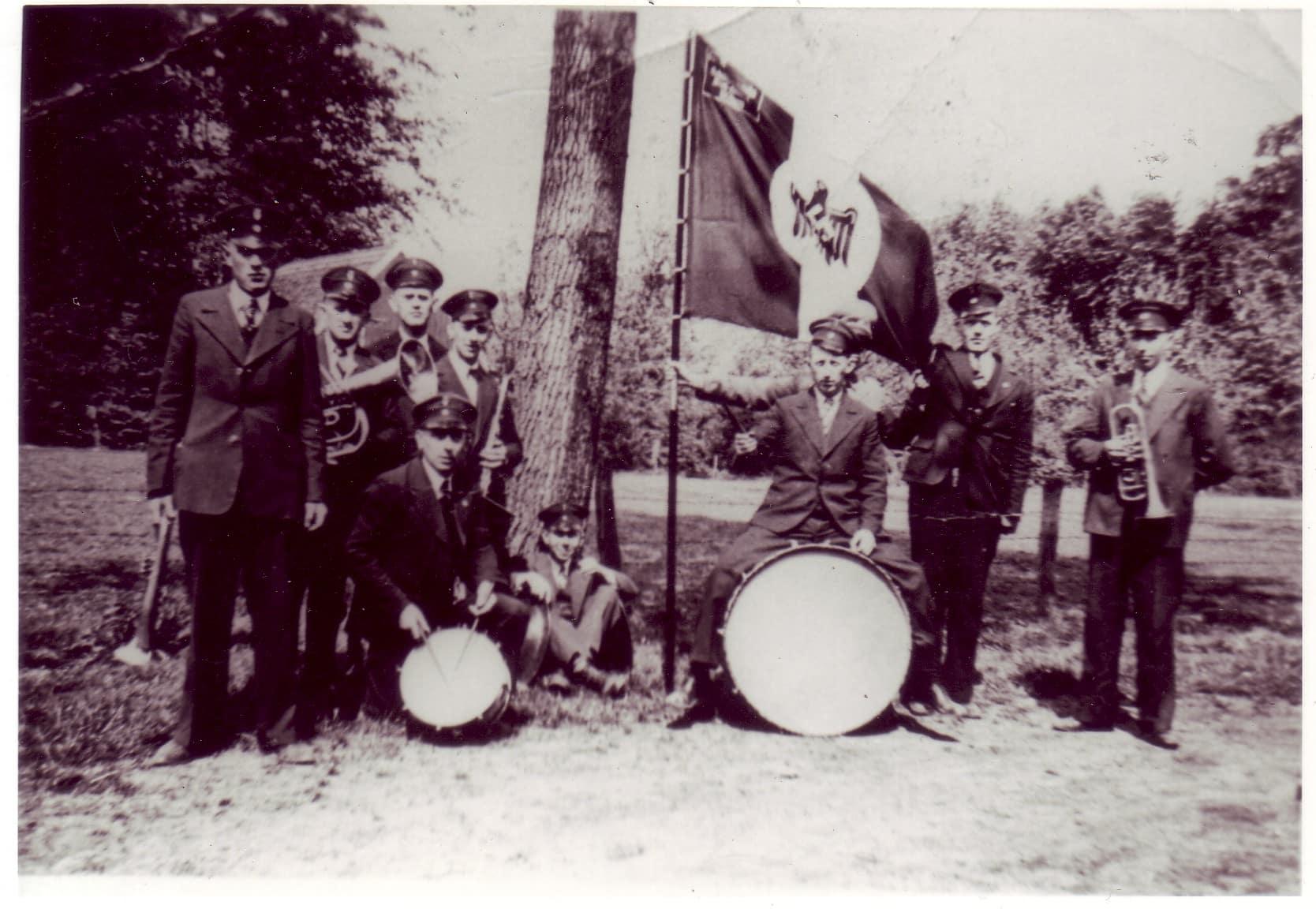 1939 - Wext Schützenfest