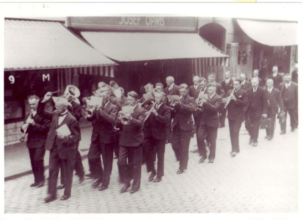1932 - Kevelar