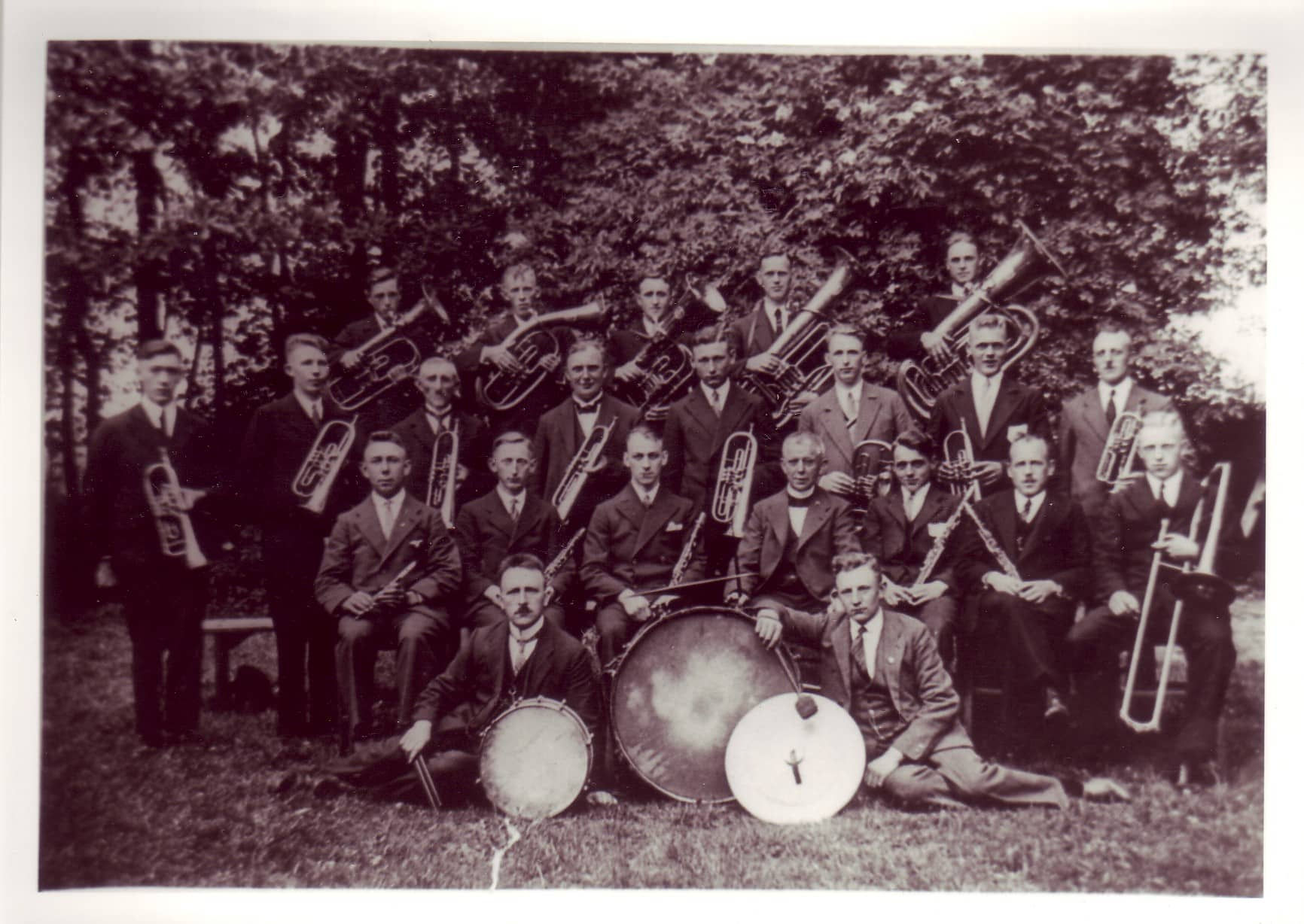 1933 - Hof Hindering