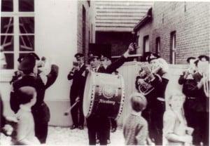 1966 - Schützenfest Eggerode
