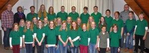 Jugendorchester Nienborg