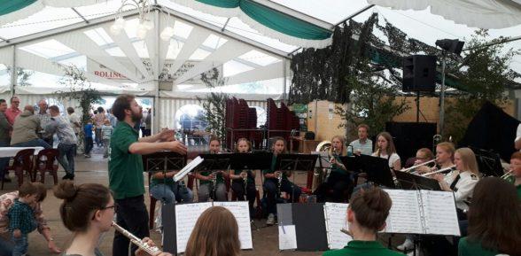 JON – Schützenfest Wext